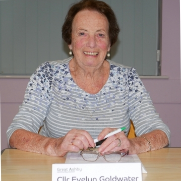 Evelyn Goldwater