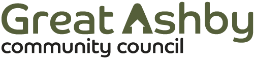 Great Ashby Community Council logo